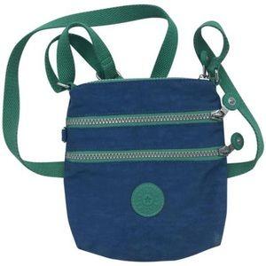 🟢🔵Kipling Crossbody Bag